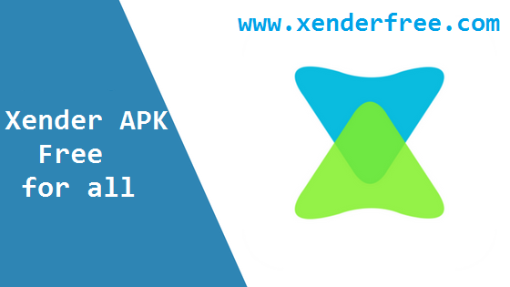 Xender free download